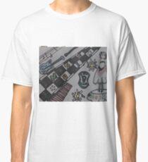 #music Classic T-Shirt