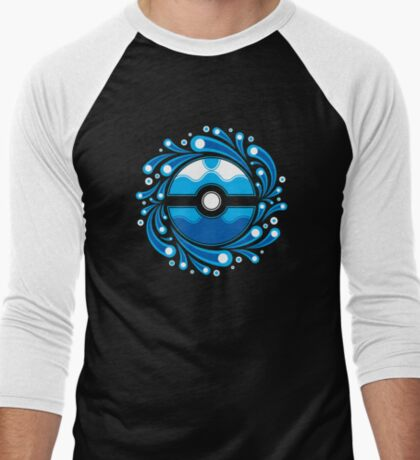 Dive Ball Splash T-Shirt