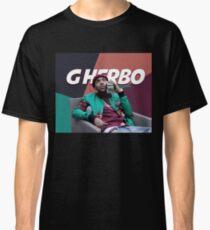 """G Herbo """"Money Calling"""" Classic T-Shirt"""