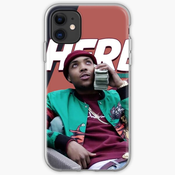 welcome to Swerve's iphone 11 case