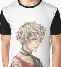 [Unknown] || Mystic Messenger Graphic T-Shirt