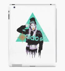 swagger iPad Case/Skin
