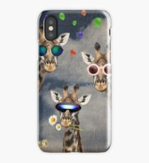 Animal Collection -- Lets Take A Selfie iPhone Case/Skin