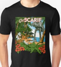 Greetings from Scarif T-Shirt