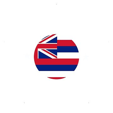 Honolulu Police T Shirt - Hawaii flag by ozziwar