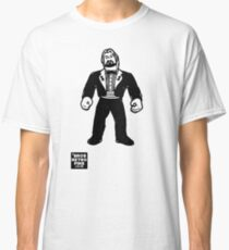 Hasbro Series 1 Million Dollar Man Classic T-Shirt