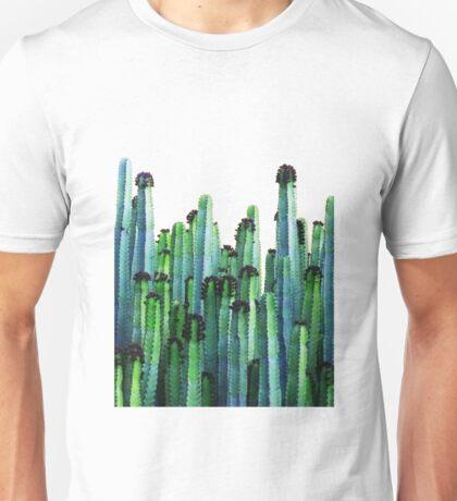 Cactus V5 #redbubble #lifestyle T-Shirt