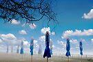 Blue by Igor Zenin