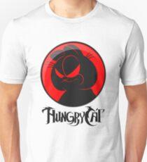 HungryCat. Unisex T-Shirt