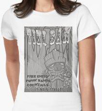 Go Go Punk rock tiki bar T-Shirt
