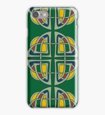 Celtic midday iPhone Case/Skin
