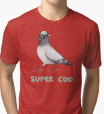 Super Coo Vintage T-Shirt
