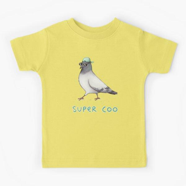 Super Coo Kids T-Shirt