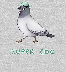 Super Coo Kids Pullover Hoodie