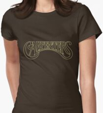 The Carpenters - Gold T-Shirt