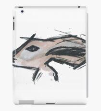 long Hare iPad Case/Skin