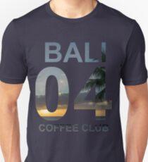 Bali Coffee Club Fans Unisex T-Shirt
