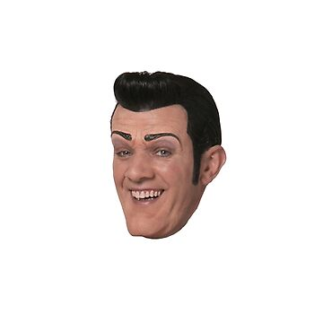 We Are Number One but it's a shirt by BubblessandMia