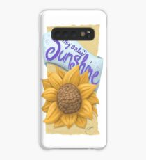 My Only Sunshine Case/Skin for Samsung Galaxy