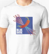 Blue Dime Unisex T-Shirt