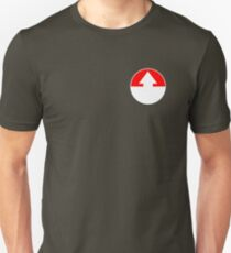 Souther Badge Unisex T-Shirt