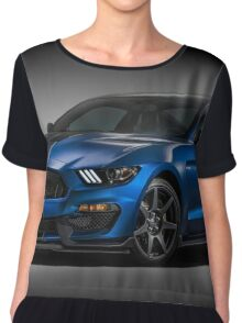 FORD MUSTANG GT350 Chiffon Top