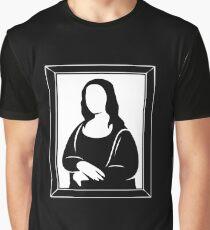 MONA LISA / LA JOCONDE Graphic T-Shirt