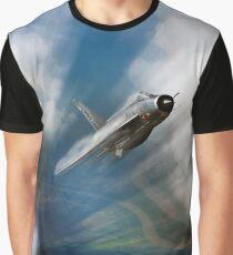 Lightning Burner Graphic T-Shirt
