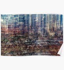Urbanity: Urbanity Poster