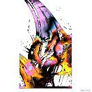 Dynamic Splash by Bart Hellemans