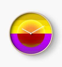 Bali Clock