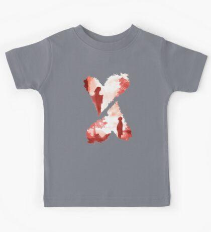 Secret Lovers Meet Kids Clothes