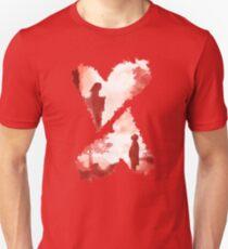 Secret Lovers Meet Unisex T-Shirt
