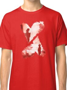 Secret Lovers Meet Classic T-Shirt