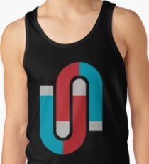 Magnetize Men's Tank Top