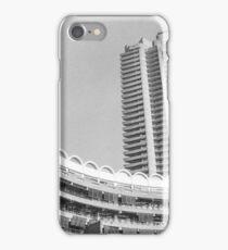 Barbican curve iPhone Case/Skin