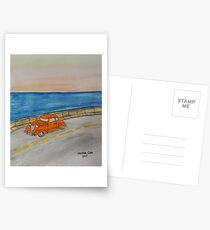 The Malecón Postcards