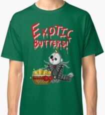 Ennard's Exotic Butters Classic T-Shirt