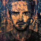 Jesse Pinkman by David Atkinson
