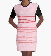 20170110 Pattern no. 11 Graphic T-Shirt Dress