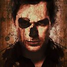 Dexter by David Atkinson