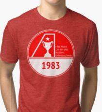 The Dons 1983 Tri-blend T-Shirt