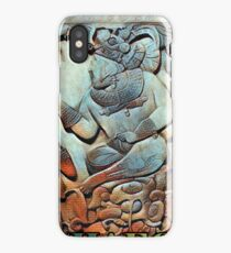 Archaeology iPhone Case