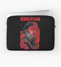 Fidel Castro revolt  Laptop Sleeve