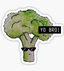 yo bro! Sticker