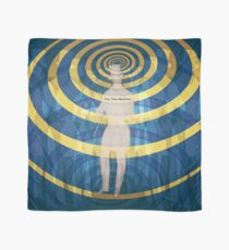 The Time Machine - H. G. Wells Scarf