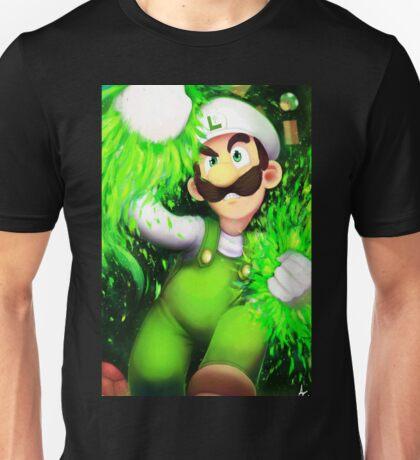 Epic Luigi Unisex T-Shirt