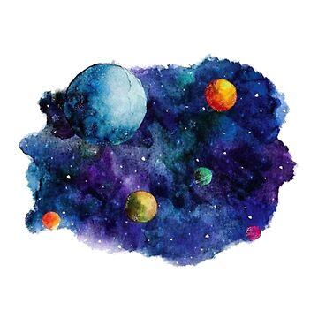 Espacio Acuarela de effydev