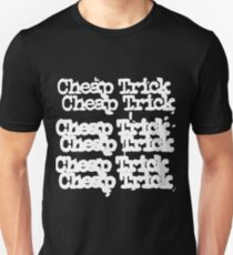 Cheap Trick Unisex T-Shirt