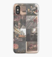Rowan Blanchard - Riley Matthews iPhone Case/Skin